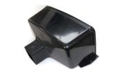Rainwater Head Square (terr black)