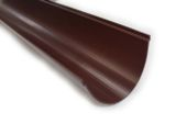 4 Metre Gutter (rapid brown)