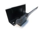 100mm x 76mm Rectangular Outlet