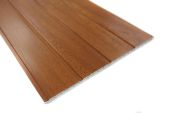 400mm Tongue & Groove Hollow Soffit (golden oak)
