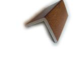 50mm x 50mm Foam Angle (golden oak)