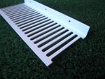 60mm x 15mm Cladding Vent Strip