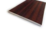 95mm x 6mm Flat Back Architrave (mahogany)