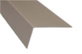 100mm x 50mm Angle Trim (camel)