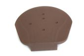 Segmental Ridge Cap (brown)