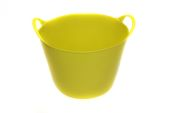 15 Litre Yellow Flex Tub