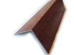 80mm x 80mm Angle (golden oak)