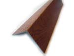 60mm x 60mm Angle (golden oak)