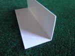 80 x 80 Angle (white)