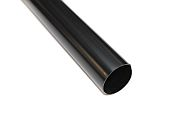 2 Metre pipe Mini (black)