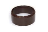 Pipe Joint Cover (brown)