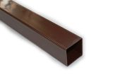 4 Metre Pipe Square (terr brown)