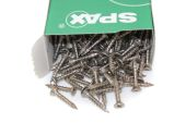 30mm Stainless Steel Screws