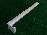 300mm Fascia Joiner (white)