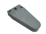 Spacer Plate (standard grey)