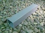 4 Metre Pipe Square (terr grey)