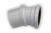 0-30 Deg Pan Connector (spigot)